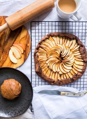 apple galette1