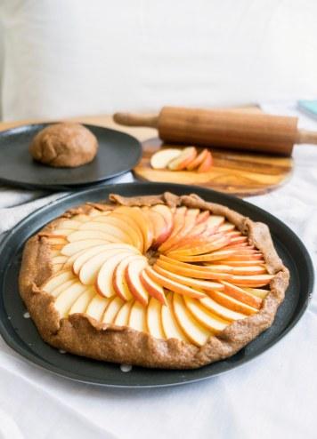 apple galette2